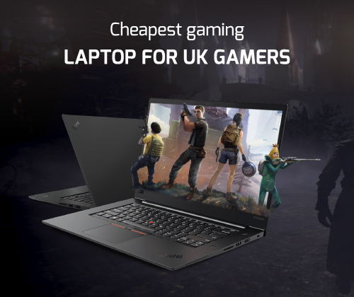 cheapest-gaming-laptop-for-uk-gamers