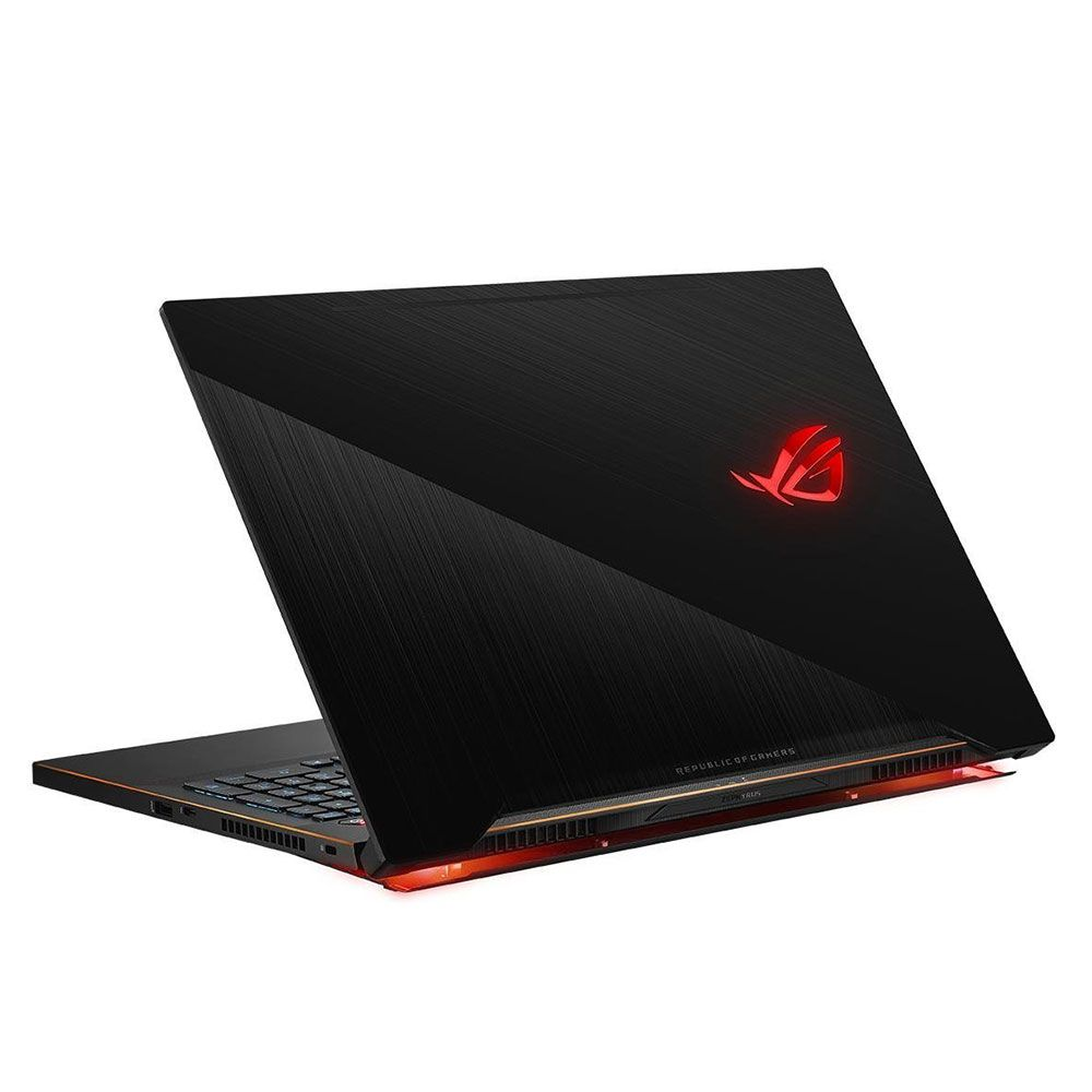 asus rog zephyrus gaming laptop for aaa, gta, call of duty and top class gaming