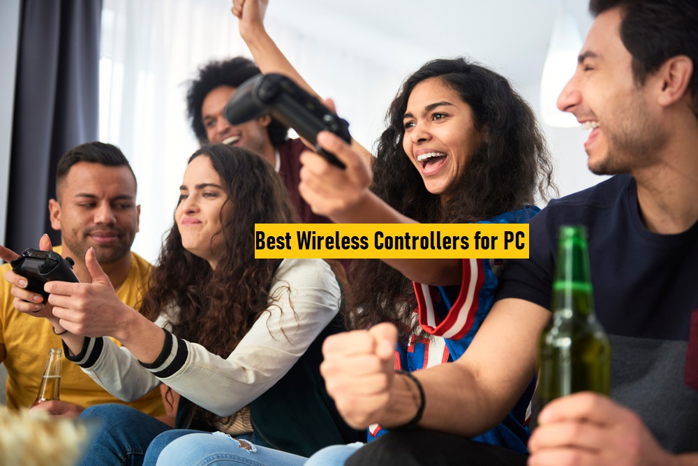 Best Wireless Controllers for PC